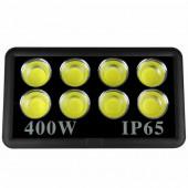 Прожектор світлодіодний 400Вт COB 6500К