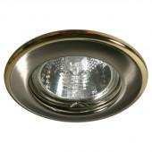 Точечный светильник HORN CTC-3114-SN/G (02820) Kanlux (Польша)