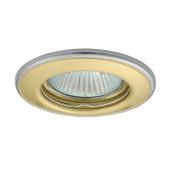 Точечный светильник HORN CTC-3114-PG/N (02823) Kanlux (Польша)