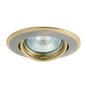 Точечный светильник HORN CTC-3115-SN/G (02830) Kanlux (Польша)