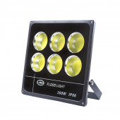 Прожектор світлодіодний 300Вт COB 6500К