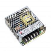 Блок живлення LRS-52.8-24 52.8W 24V DC IP20 Mean Well